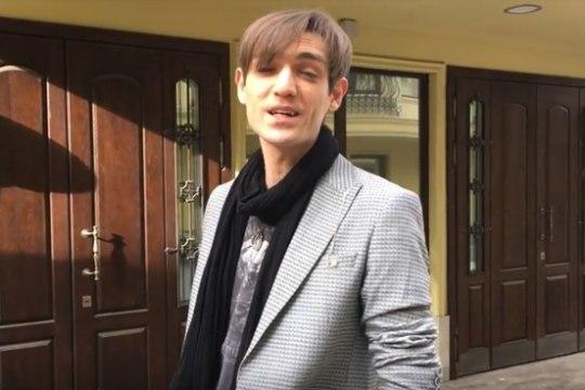VIDEO | Venemaa tuntuim selgeltnägija Aleksandr Šeps tuleb Eestisse uut raamatut esitlema