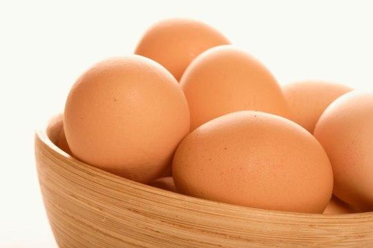 RAHVUSVAHELINE MUNAPÄEV: mis täpselt teeb munast asendamatu toiduaine?
