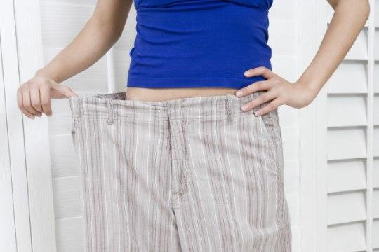 Kui palju VÕIB ühe nädala jooksul kaalust alla võtta?