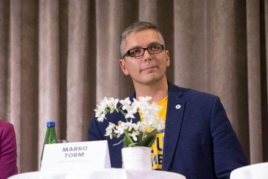 Rakveres moodustasid koalitsiooni Reformierakond, IRL ja Keskerakond, linnapeaks saab Marko Torm