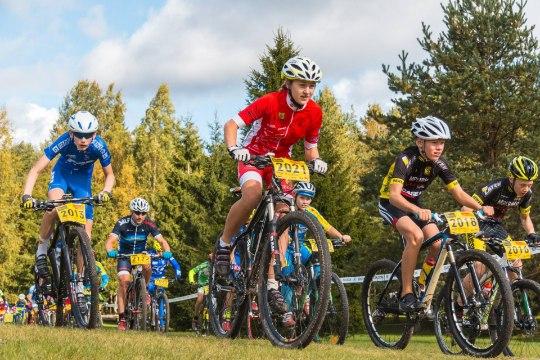 Bosch Eesti Maastikurattasari avaldas järgmise aasta võistluskalendri