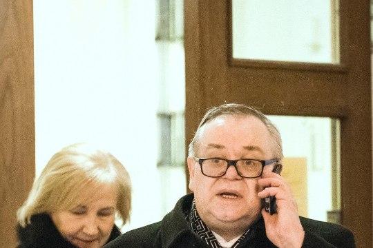 Aadu Must Tartu abilinnapeade kinnipidamisest: uudis on ootamatu ja vapustav, olen endast väljas