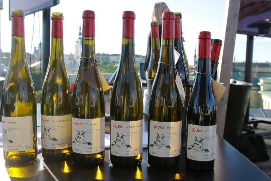 Kantsler Prisket pahandab superministeeriumis toimuv veinimüük