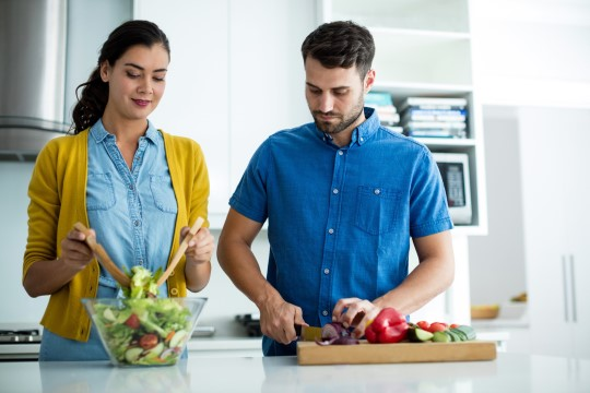 Kuidas toetada immuunsust? 5 lihtsat sammu!