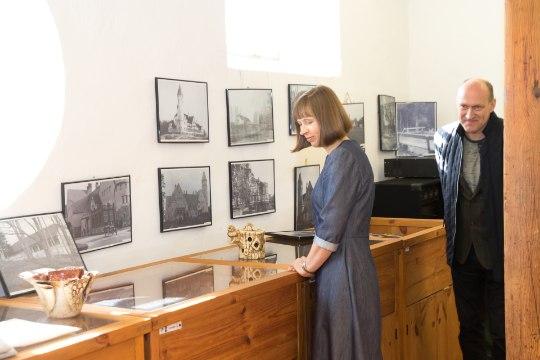 Presidendi sisevisiidid on inimestele tõestanud: Kersti Kaljulaid on üks meist!