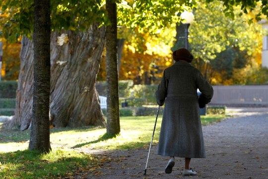 Kiri | Emad saagu varem pensionile!