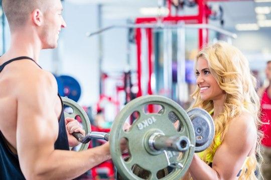 12 nippi, kuidas suurendada trennimotivatsiooni