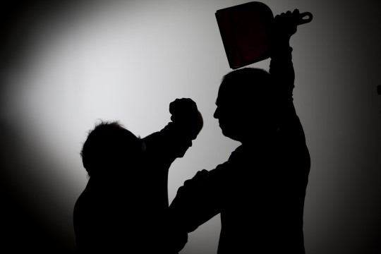 Küsimus | Kuidas tagatakse koduvägivalla ohvri turvalisus tema kodus?
