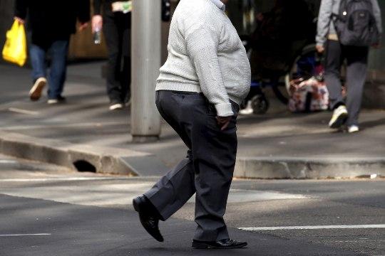 Miks on mõne riigi elanikud ülekaalulised ja teised saledad?