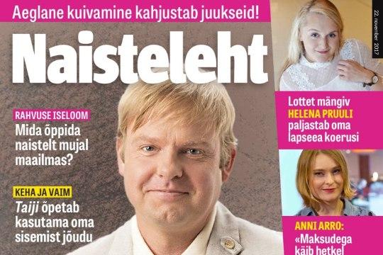 """Evelin Ilves: """"Meie oma venelased on tihti öelnud, et liigne eestlaseks sundimine tekitab trotsi kohalik (eesti) keel ära õppida."""""""
