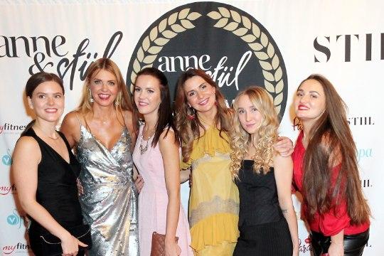 GALERII JA VIDEO | Anne & Stiili ilulemmikute gala - kes on kauneim kogu maal?
