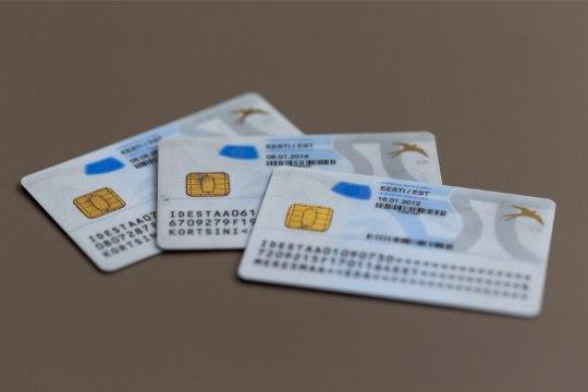 RIA ja Andreas Lehmann vestlesid 15. juulil, kuid ID-kaardi turvariskist ei räägitud