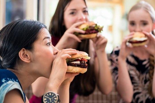 Kuidas liiga kiiresti söömine su tervist mõjutab?
