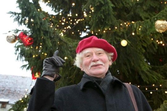 Jüri Kuuskemaa: jõulupaast hoidis kokku majapidamiskuludelt