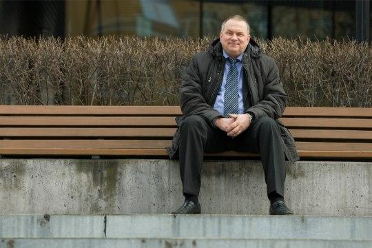 Aivar Riisalust saab Tallinna abilinnapea