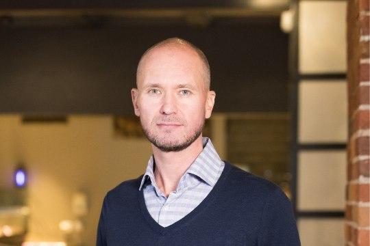 VIDEO | Raivo Juhanson: edukate meeste sisemine aktsiaselts liigub pankroti poole