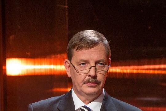 Tallinna abilinnapead tutvustasid oma plaane