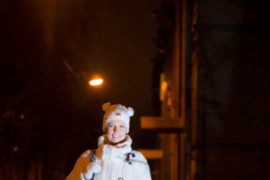 GALERII | Vaata, kuhu on Evelin Ilves koer Schubyga oodatud!