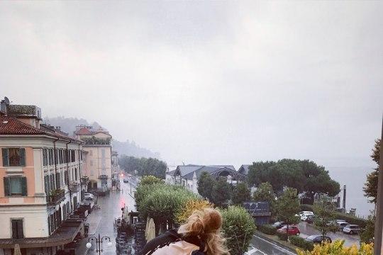 Itaalias tervist otsides läks nii nagu alati: tormijooksu trotsides