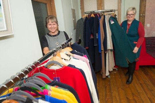 Eesti käsitöömeistrid: sakslasest klient on reserveeritud ja arvestav