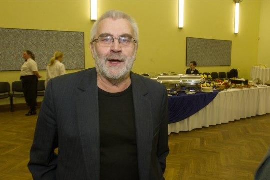 Ivo Eensalu: Hans Kaldoja käis veel viimaselgi ajal Iisraelis matkamas