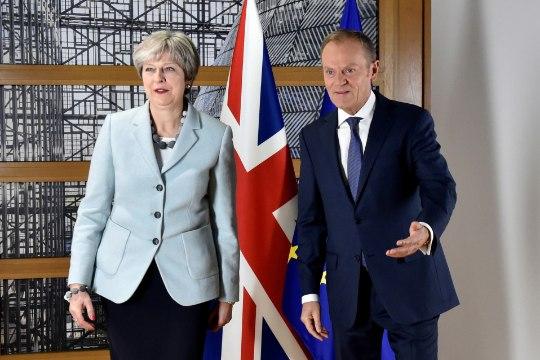 Brexit kui konstruktiivne hämamine, ja sedagi üle kivide ja kändude