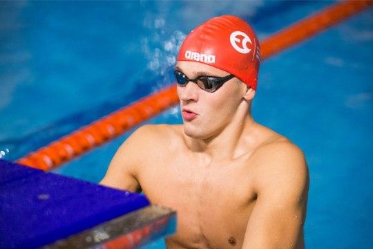 Kregor Zirk ujus EMil Eesti rekordi ja edenes poolfinaali