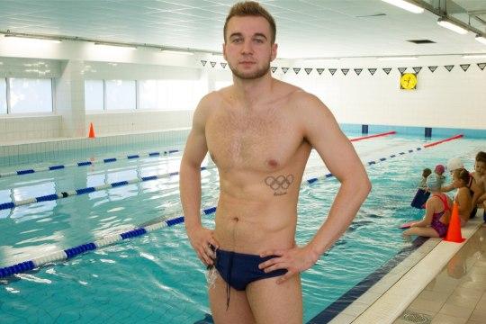 HEA TÖÖ! Allikvee ujus EMil Eesti rekordi ja pääses finaali