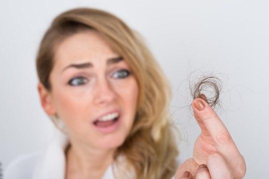 Telefoni elektromagnetkiirgus võib sinu kiharatele hävitavalt mõjuda