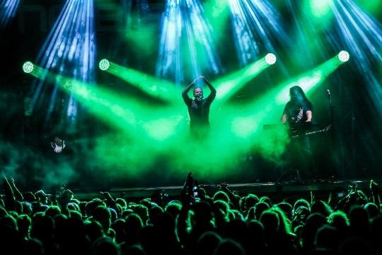 KÕRV PEALE | Hard Rock Laager avalikustas veel kolm 2018. aasta festivali artisti
