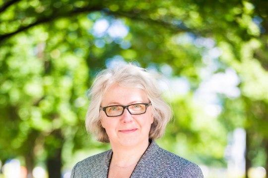 Folklorist Marju Kõivpuu Eesti rahvale: ärge loobuge kergekäeliselt põlvkondadetagusest unistusest saada vaimult suureks