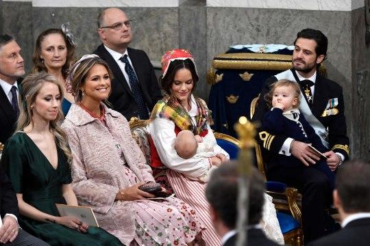 Printsessi 14 000-eurosest mantlist puhkes skandaal