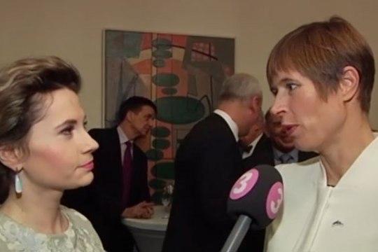 TV3 VIDEO | President Kaljulaidile seostub Soomega esmalt lapijuust murakatega