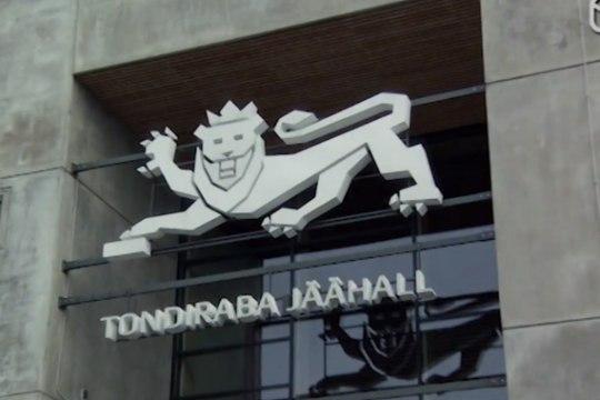 """VIDEO   """"Pealtnägija"""" uuris, miks seisis Tondiraba jäähalli audit üle aasta sahtlis"""