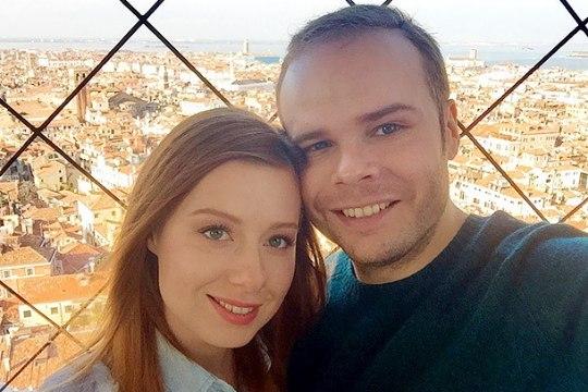 Юлия Савичева рассказала, как они с мужем сохранили семью после потери ребенка
