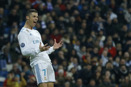 Kuldse palli võitis taas Cristiano Ronaldo!
