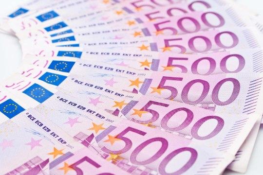 В 2018 году в Эстонии вырастет минимальная зарплата