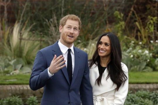 Meghan Markle'i stiilimuutus: Ameerika näitlejannast kuningliku pere liikmeks