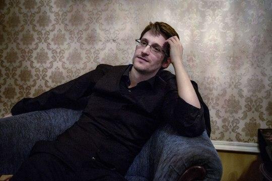 Venemaa võib saata Snowdeni USAsse tagasi Trumpile kingituseks