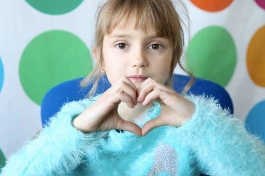 SÕBRAPÄEVA VIDEO | Mida räägivad armastusest lapsed?