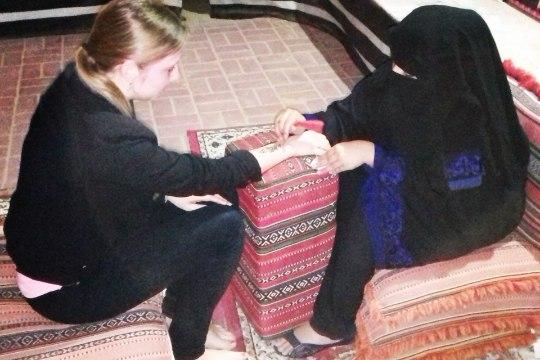 Kes ja mis peitub moslemiriiete all?