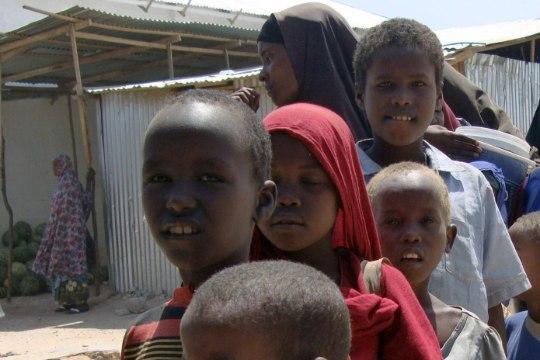 Aafrikas ähvardab miljoneid näljahäda