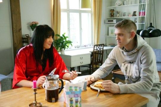 """PAHANE LUGEJA: """"Abielusaate Liisa on iga mehe õudusunenägu - ainult vingub ja tänitab."""""""