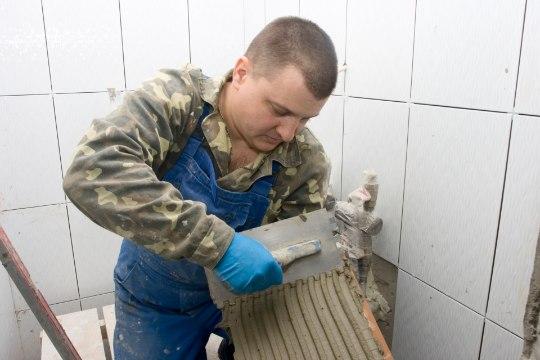 Omal käel vannituba remontides võib hulk asju untsu minna