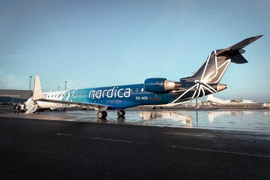 Suvehooajal saab Tallinnast lennata otse 36 sihtkohta