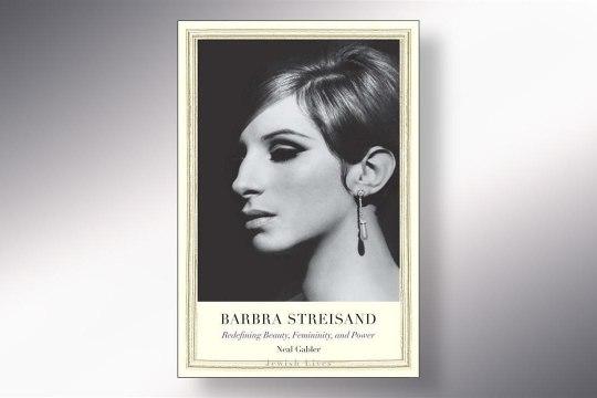Suure ninaga Barbra Streisand laulis end ilusaks