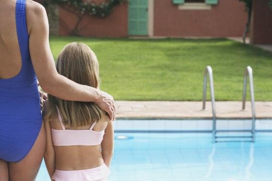 Lapsevanemale: ära alahinda uppumisohtu!