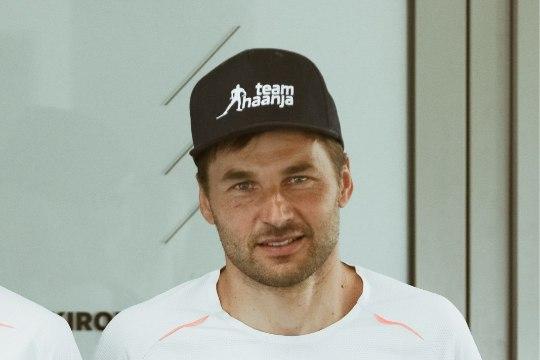 Andrus Veerpalust sai ametlikult Team Haanja treener, aga koostöö Poltoraniniga jätkub ilmselt samuti