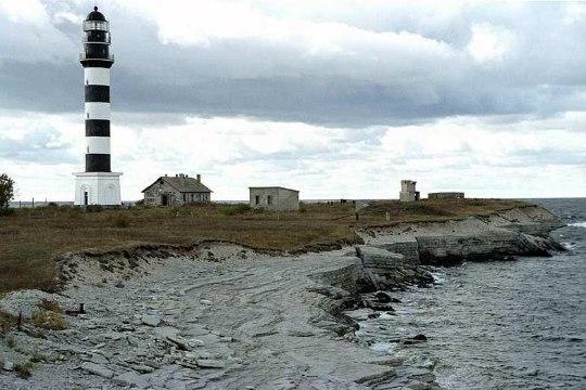KIIKA KAARTI | Eesti väikesaared pakuvad mereseiklusi ja maadeavastusi