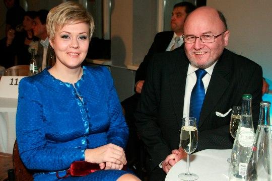 """Maret Maripuuga abiellunud Igor Gräzin: """"Mind võeti ära!"""""""